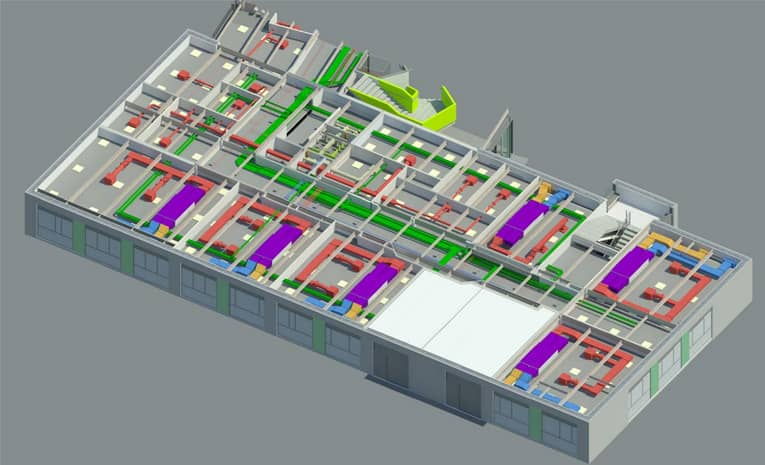 bim-school-ground-floor-mep-render2